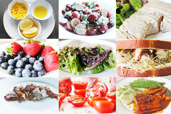 clean eating recipes blog