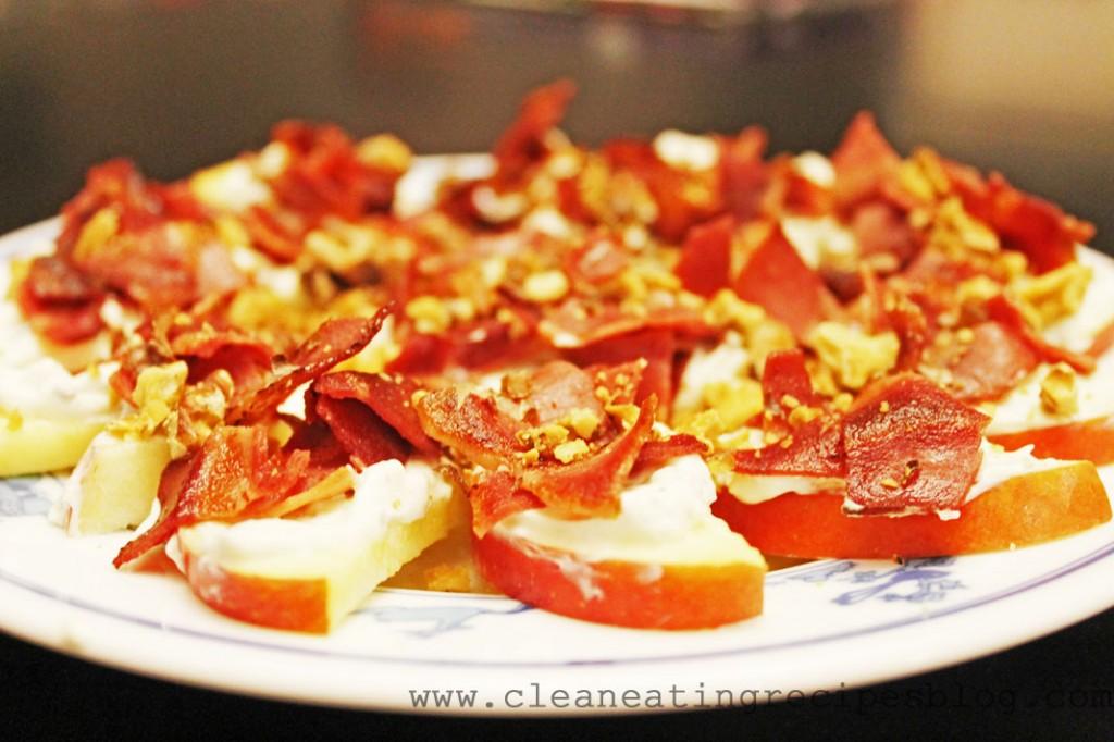 clean eating idea