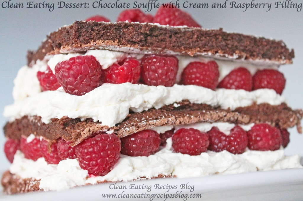 clean eating dessert 10