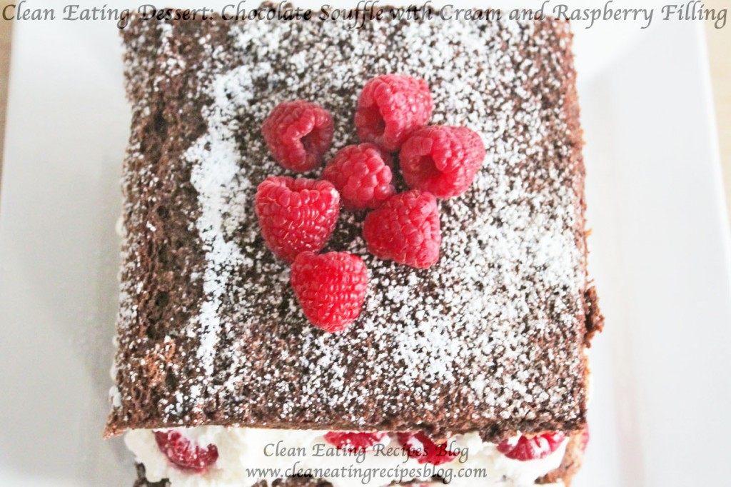 clean eating dessert 11