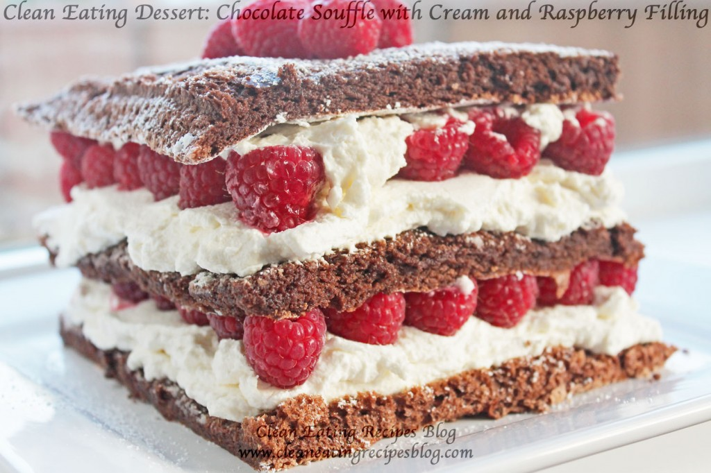clean eating dessert 12