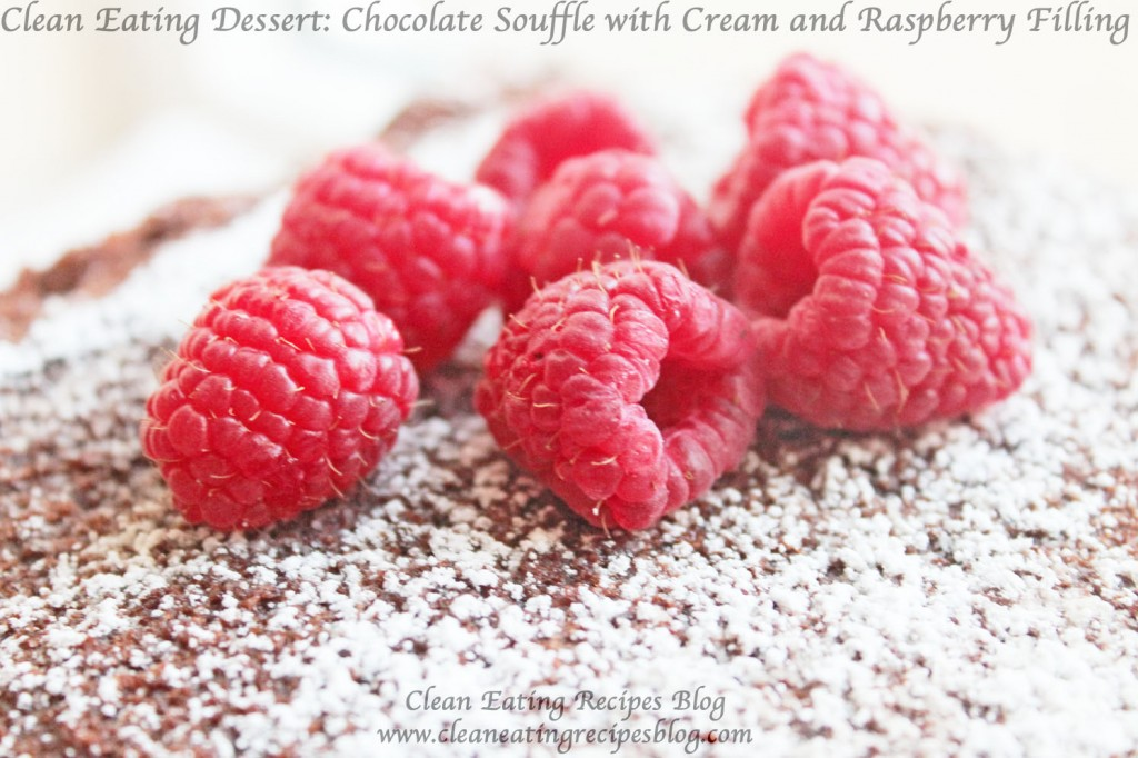 clean eating dessert 13