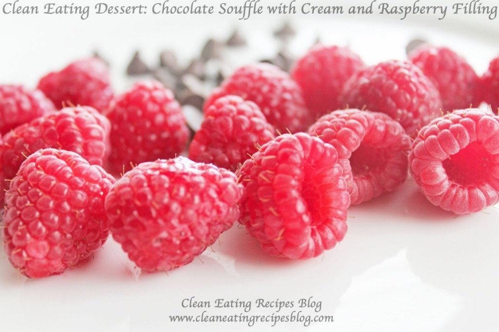clean eating dessert 2