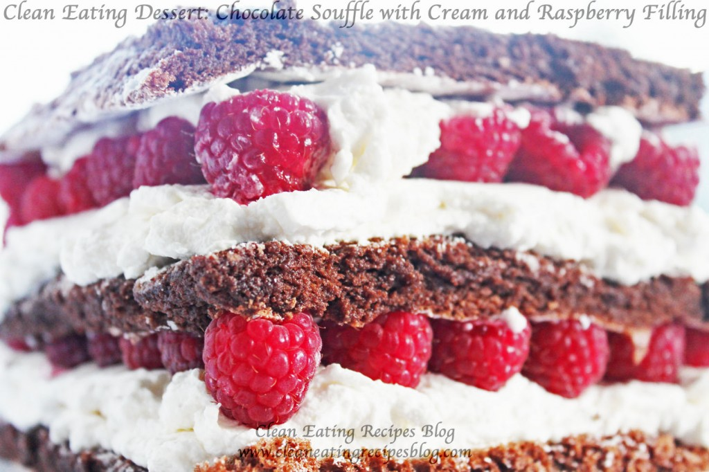 clean eating dessert 8