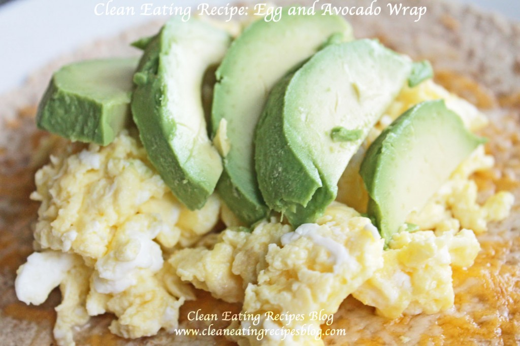 clean eating recipe 4