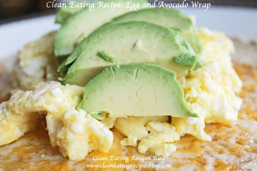 clean eating recipe 5