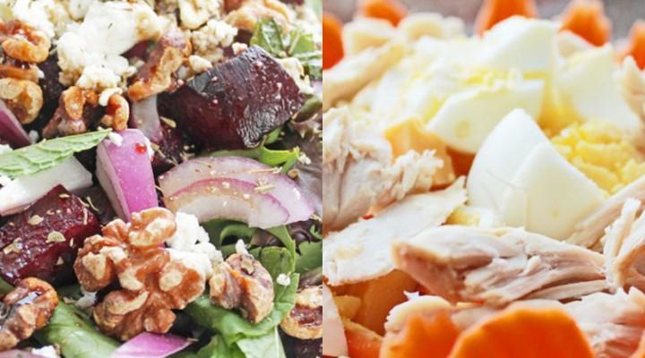 clean eating recipes - calorie quiz 1