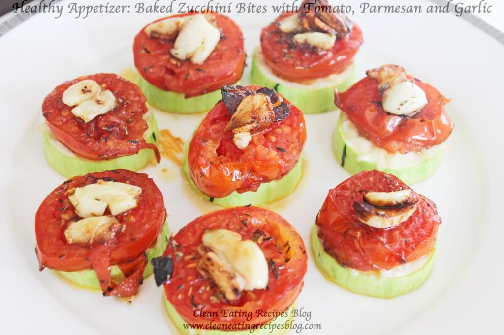 healthy appetizer 1