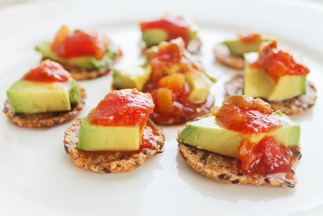 clean eating meal plan finger foods