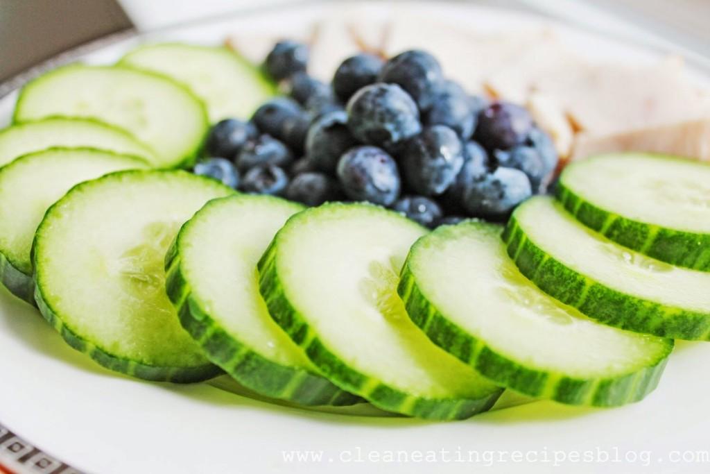 clean eating diet plan healthy finger foods