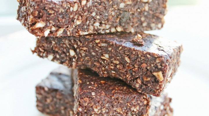 healthy snack bars | Clean Eating Diet Plan