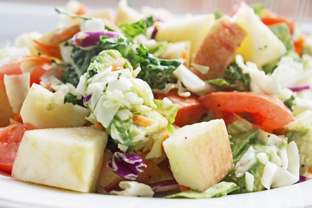 clean eating diet plan dinner