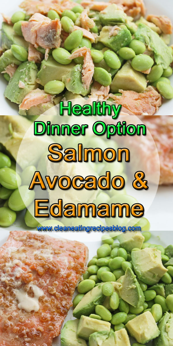 healthy dinner option