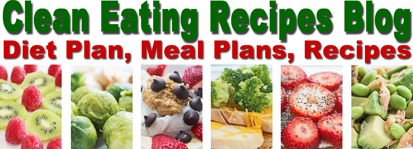 Healthy recipes for weight loss and clean eating diet plan forumfinder Gallery